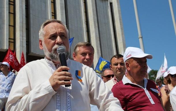 Регіонали поділили бюджет за сценарієм  фільму  Свадьбы в Малиновке