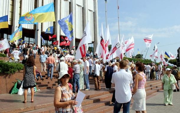 #УкрДім - які висновки? #укрмова