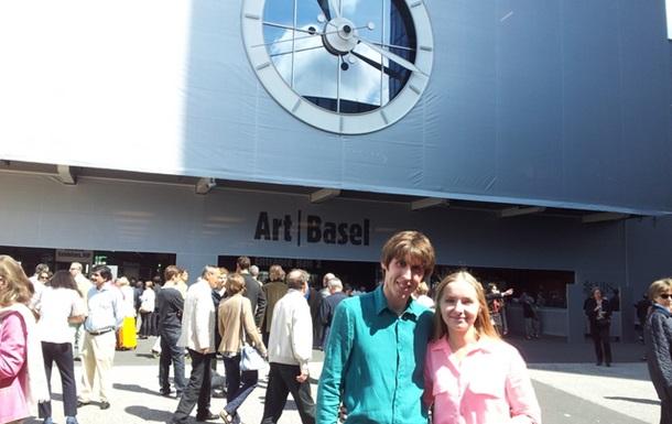 Арт-Базель: нам є що показати світу