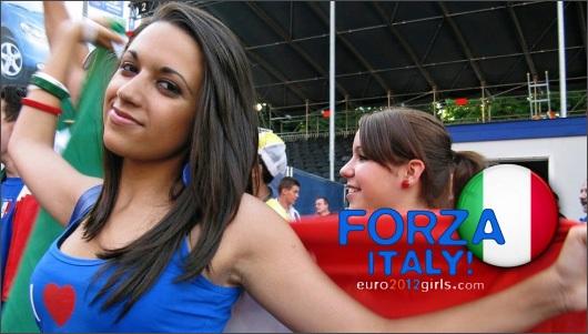 Для экономики лучший финал - Испания-Италия
