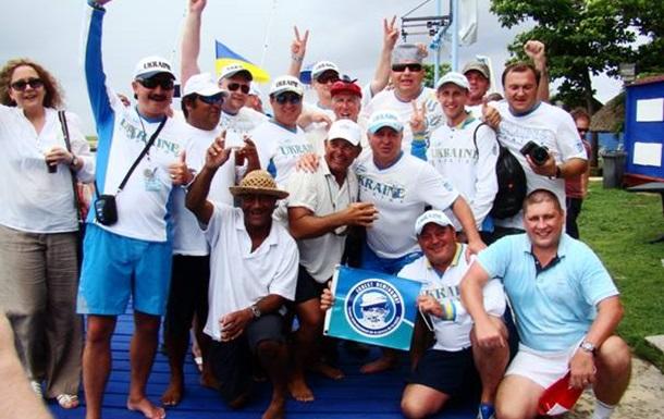 Переможний червень: Україна перемагає у футболі та спортивній рибалці!
