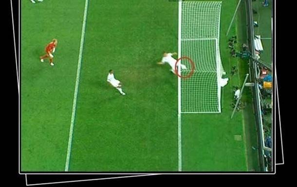 Як Україна  без голів  Англію вигравала.