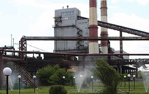В Алчевске незаконно ликвидируют коксохимиеский завод