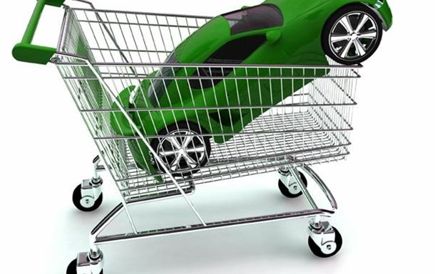 Автомобили в Украине дороже, чем в Бельгии или Польше