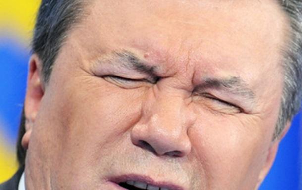 «Carte blanche» для Януковича.