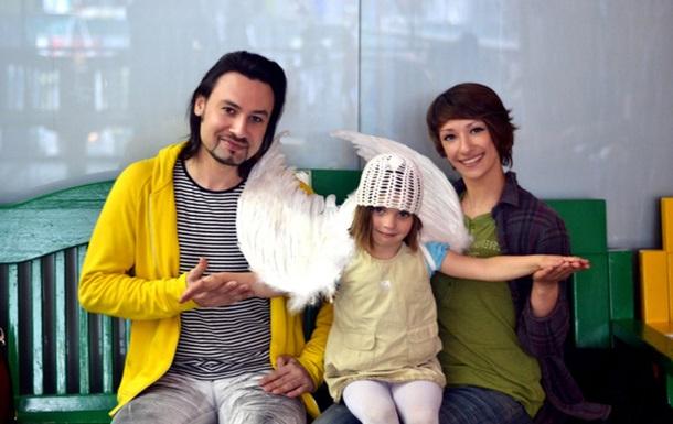 Збулась друга дитяча мрія 5-річної Лізи! Вона нарешті політала!
