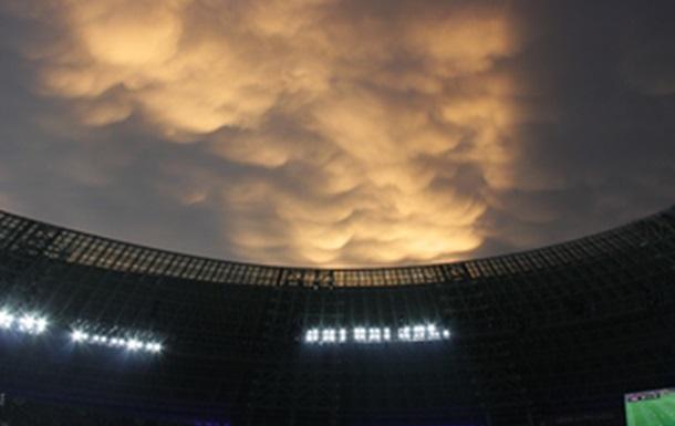 Дневник Евро 2012. Украина-Франция