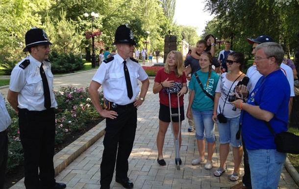 #Євро-2012 у #Донецьку