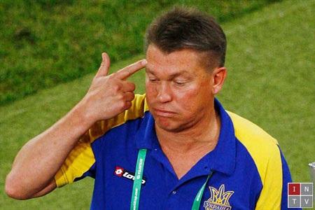 Фарт Блохіна нівелюється нефартовістю Януковича?
