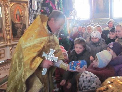 Священник православної церкви виступив проти гендерної  та ювенальної політики.
