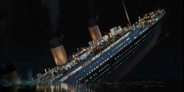 «Батькивщина» - Титаник Яценюка