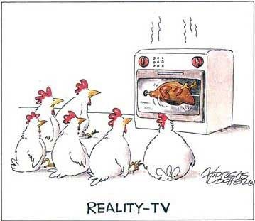Рубка  телевизионного сука