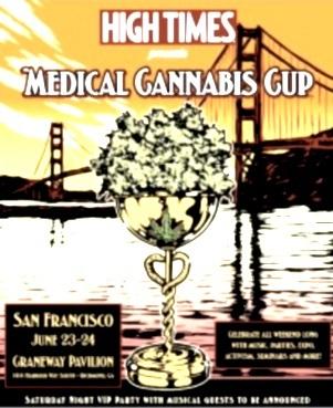 23-24 июня 2012 г. – Кубок медицинского канабиса в Сан-Франциско23-24 июня