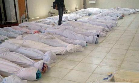 Марат Мусин: Аль Хула: обыкновенный фашизм «цивилизованного мира»