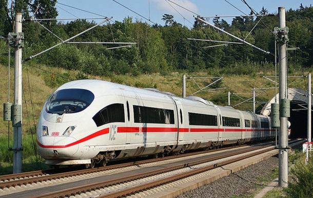 Про  швидкісні  поїзди