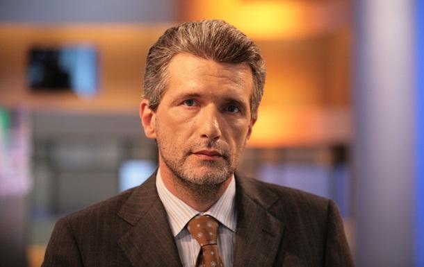 Андрей Куликов в неполитических интерьерах