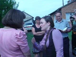 Донеччанин облив себе бензином, та на відео звернувся до Януковича.