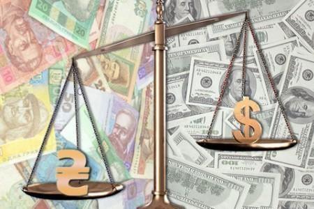 БУТИ ЧИ НЕ БУТИ девальвації гривні?