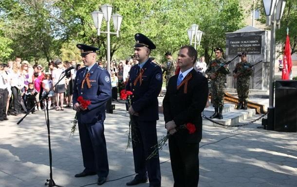 День Победы на комплексе «Байконур»