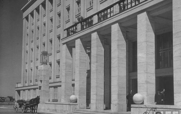 """Закарпаття на архівних фото з журналу """"Life"""", 1930-ті"""