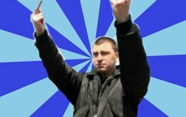 Львовский вышиваночник Юрий Михальчишин - марксист