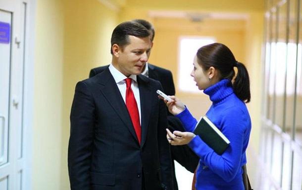 Богатирьова обманює навіть Януковича