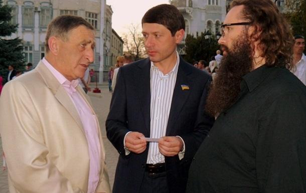 Народный депутат Украины Александр Зац и проблема алкоголизма и наркомании.