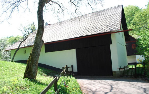 Чешское Межигорье