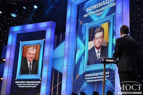 """Днепропетровск и почва для """"разборок в верхах"""""""