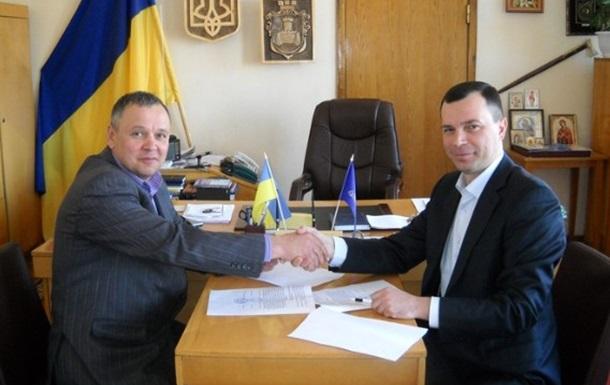Ігор Зубко- Довгоочікуване підписання угоди про співпрацю відбулося