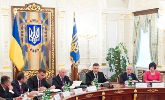Янукович вже забув про реформи