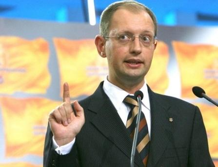 Объединение оппозиции. Вызов для Яценюка