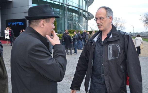 Німецькі митці задоволені оперативністю міліції