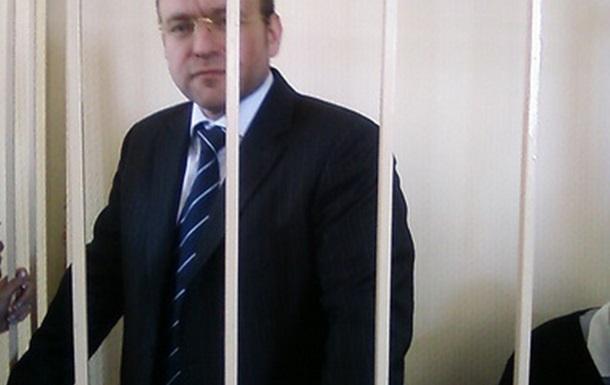 Василию Волге завидуют, что он сидит в Лукьяновском СИЗО