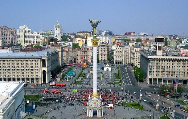 Киев – европейская столица или восточный базар?