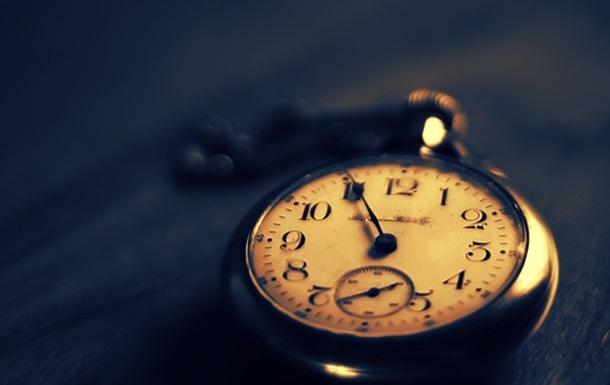 Годинник вічності