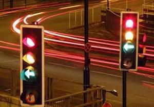 Как светофоры увеличат скорость движения в Киеве? (1 часть)