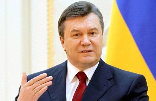 Фантастический взлёт Януковича