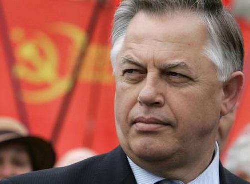 Петр Симоненко: Либеральные реформы – дорога в пропасть