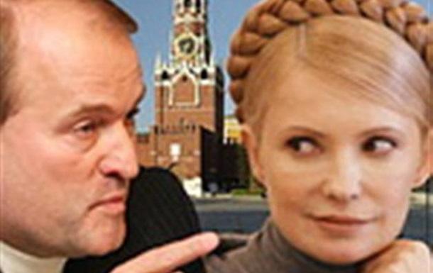 Медведчук - инструмент влияния Кремля?