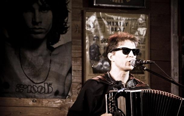 Федор Чистяков: Русский рок - вещь необъяснимая