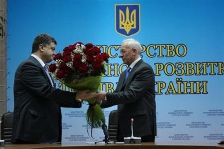 Украинские олигархи теряют свободу