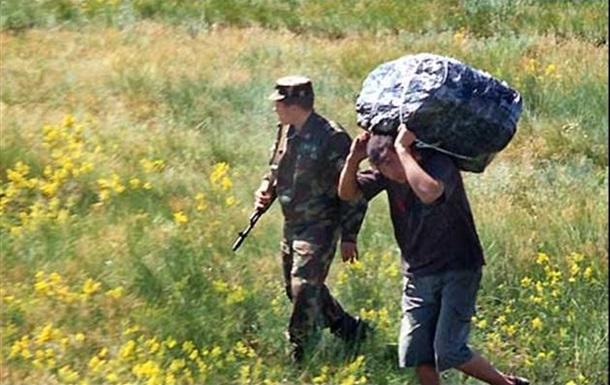 Как из-за Тимошенко Закон пострадал, а контрабандисты получили тюремные строки