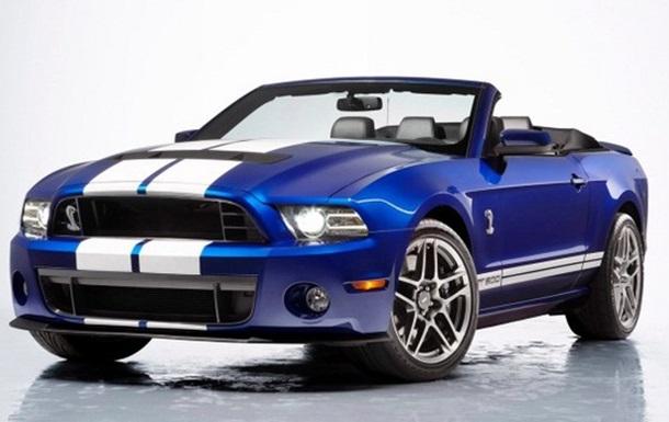 Почему Ford Mustang рентабельнее, чем Daewoo Lanos