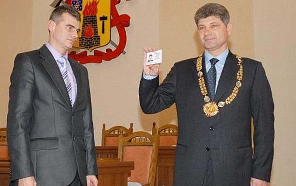 В Луганске создается инициативная группа по отставке мэра и городского совета
