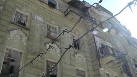 Журналісти-сталкери побачать  Колманскоп у центрі Києва