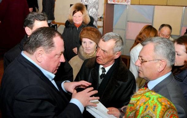 Петро Мельник: «Місто Боярка має стати містом обласного підпорядкування»