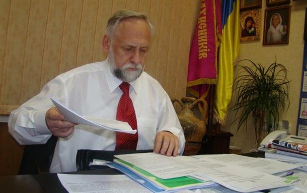 Багаторічний агент Уряду, Лутковська, не захищатиме права громадян!