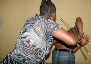 Гендерное равенство по-африкански
