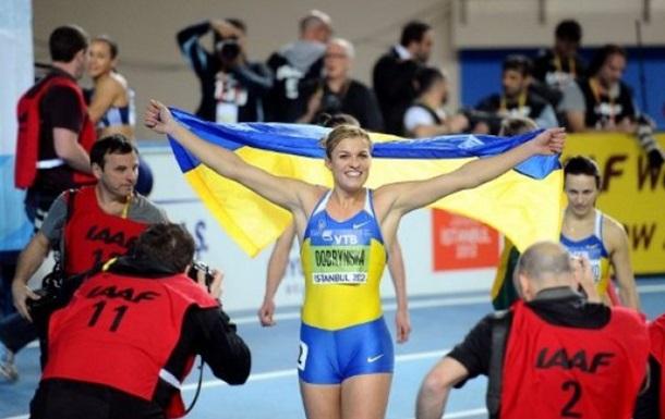 Українська легкоатлетка виграла чемпіонат світу зі світовим рекордом!